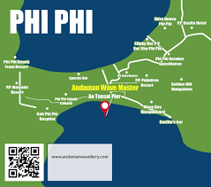 phi phi island ferry transfer phi phi island tour phi phi island