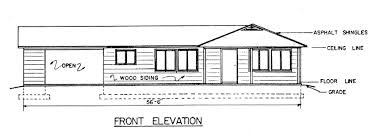 ranch style house plans with basements simple ranch house plans plan at familyhomeplans com small with