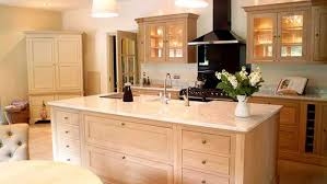 Colors For Kitchens With Light Cabinets Kitchen Design Brighter With Modern Lighting Fixtures And