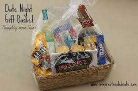 date gift basket date gift basket create celebrate