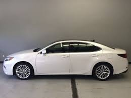 lexus utah white lexus es in utah for sale used cars on buysellsearch