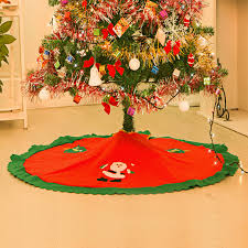 popular wholesale tree skirt buy cheap wholesale tree skirt lots