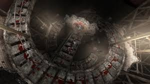 spiral staircase silent hill wiki fandom powered by wikia