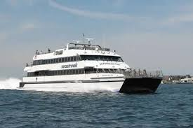 ferry service between nyc nantucket is happening sort of