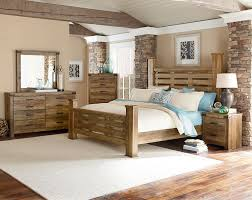 king poster bedroom sets king size bed offers inexpensive bedroom bedroom furniture standard furniture montana poster bedroom set montana has a casual