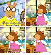 Dw Meme - these arthur memes are killing me page 4 neogaf