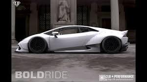 Lamborghini Huracan Liberty Walk - liberty walk lamborghini huracan
