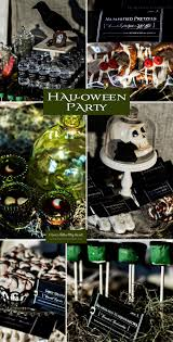 a spooky halloween party u0026 printable decor u2014 hello my sweet