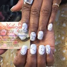 nail salon legends kansas city salon nails art