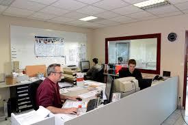 bureau logistique l entreprise en images sacma furania