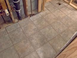 Bathroom Tile Flooring Kris Allen by Bathroom Tile Flooring Visionencarrera