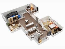 How To Get A Floor Plan Gorgeous 3d Floor Plans Amazing Architecture Magazine