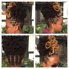 black updo hairstyles atlanta 95 best diy hair edition locs images on pinterest natural hair