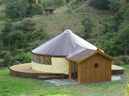 yurts award winning designed yurts proudly nz made here in the
