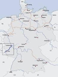 moselle moselle moselle river germany european waterways eu description of