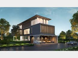 issara residence rama9 บ านเด ยว super luxury เร ยบหร ม ระด บ