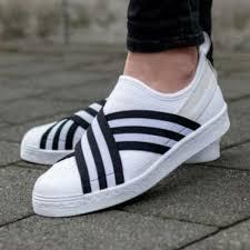 Sepatu Adidas Slip On sepatu adidas superstar mountaineering slop slip on sneakers casual