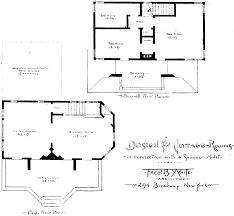 house plans historic 1884planen house plans historic interior design with turrets