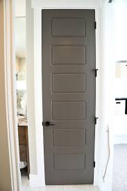 Home Paint Interior Choosing Interior Door Styles And Paint Colors Trends