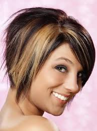 mid length hair cuts longer in front short in back long in front haircuts for women women hairstyles