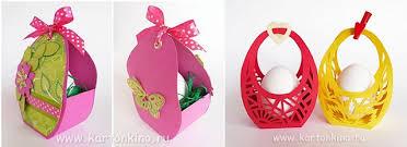 easter egg baskets to make easter baskets diy alldaychic
