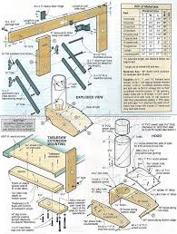 Table Saw Dust Collection by The 25 Best Table Saw Dust Collection Diy Ideas On Pinterest