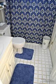 Budget Bathroom Makeover Diy Budget Bathroom Makeover Ideas Miss Information