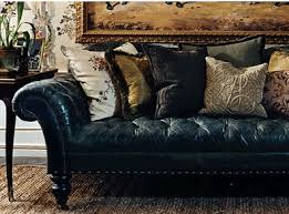 High End Leather Sofas When To Buy Leather Furniture Maria Killam The True Colour Expert