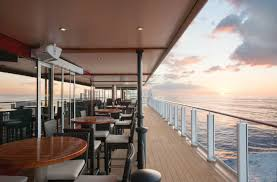 5 thanksgiving cruises that are for families