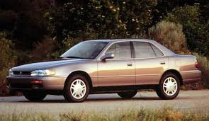toyota camry 1994 model 1994 toyota camry overview cargurus
