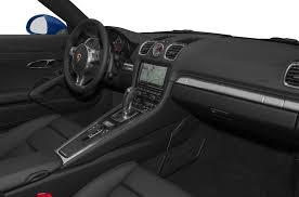 Porsche Boxster Black Edition - new 2016 porsche boxster price photos reviews safety ratings