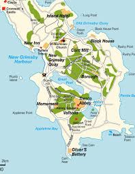 Map Of Cornwall England by Map Tresco England Uk Maps And Directions At Map