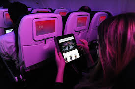 american airlines wifi netflix american airlines picks viasat over gogo to outfit its newest