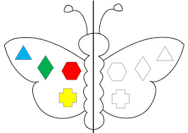 free worksheets butterfly activities for kindergarten free