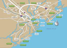 Boone Map Maps Of Charleston Charleston Water Sportsfest September 12 18
