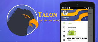 twiter apk apk mania talon for plus apk