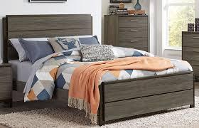 Contemporary California King Bedroom Sets - furniture of america cm7866bk ek with 100 contemporary california