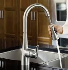Moen Faucet Kitchen Kitchen Faucets Moen Awesome Moen Kitchen Sink Faucet Home