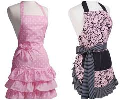 two pink aprons only 9 99 with free shipping