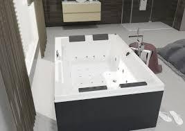 Bathtub Jacuzzi Acrylic Bathtub Whirlpool Olivia Riho