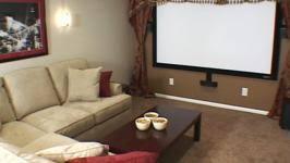money saving basement sauna video diy