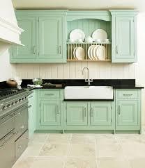 Best  Mint Kitchen Ideas On Pinterest Mint Green Kitchen - Turquoise kitchen cabinets