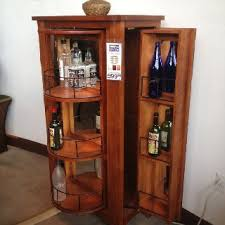 Compact Bar Cabinet 23 Best Liquor Cabinets Images On Pinterest Liquor Cabinet Bar