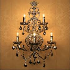 Large Wall Sconce Lighting Compare Prices On Large Wall Sconce Lamp Online Shopping Buy Low