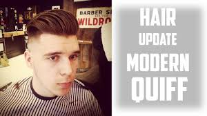 2015 spring hairstyles updated hairstyle modern quiff mens spring hairstyle 2015