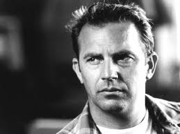Kevin Coster - kevin costner in a lonely place
