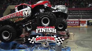 duquoin monster truck show monster truck nationals fight to the finish madison wi youtube