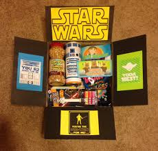 star wars care package starwarscarepackage nerdcarepackage