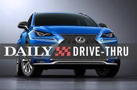 refreshed 2018 lexus nx honda cr v hybrid and more ny daily news