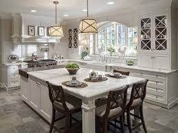 Custom Kitchen Islands With Seating by Large Kitchen Island Design Modern Kitchen Island Designs With